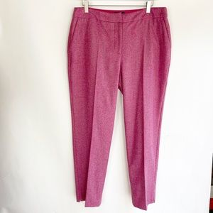 BODEN Womens Size 10 10R Pants Trousers Pink